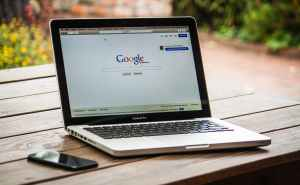 google search engine on macbook pro