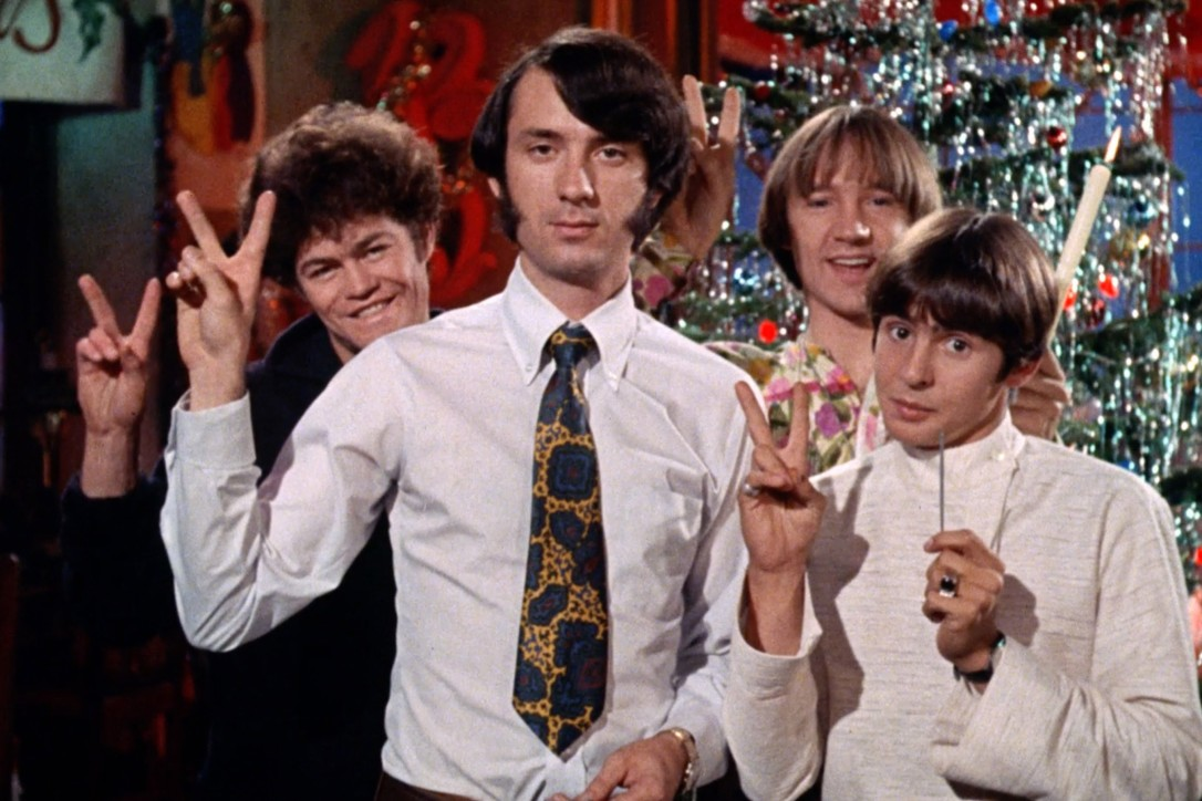 the-monkees-christmas-photo-credit-rhino-entertainment
