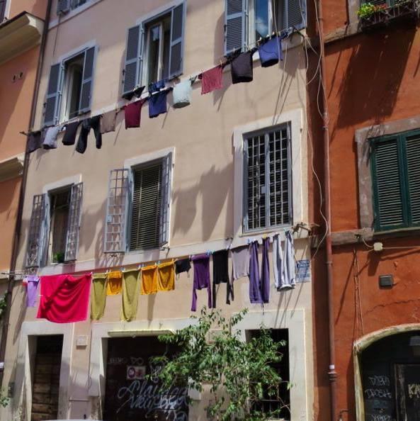 ITALY LAUNDRY